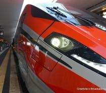 Orario 2016, aumentano i collegamenti con le Frecce di Trenitalia