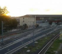 Ferrotel di Tiburtina in comodato a Roma Capitale