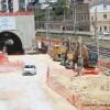 Il passante ferroviario di Palermo chiude per lavori, dal 29 giugno stop ai treni per l'aeroporto