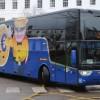 Anche in Italia i pullman low cost Megabus