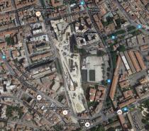 Pronti a ripartire i lavori per il passante ferroviario di Palermo