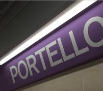 Operativa la fermata Portello della M5 Lilla di Milano