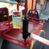 Tornelli sui bus di Bologna, dal 4 giugno attivi sulle linee 16 e 60