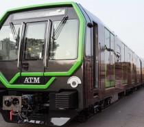 Altri 15 treni Leonardo per la M2 della metropolitana di Milano