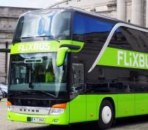 FlixBus triplica la rete in Italia con 10 nuove linee verso 30 città italiane