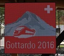 IL SETTIMANALE – VIDEO – La galleria di base del San Gottardo e il progetto NFTA