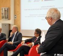 Le FS Italiane puntano sulla mobilità sostenibile ed integrata