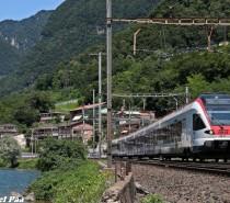 Riaprono i cantieri per la tratta italiana della Arcisate-Stabio-Mendrisio