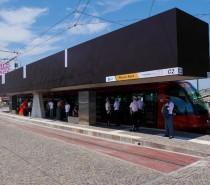 Al via il pre-esercizio del tram Mestre-Venezia, da settembre in servizio regolare