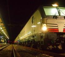 Le locomotive Vectron Siemens autorizzate a circolare in Italia