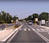 IL SETTIMANALE – VIDEO – Filobus a Roma lungo il corridoio della mobilità Eur-Tor Pagnotta