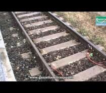 IL SETTIMANALE – VIDEO – Furti di rame in ferrovia, fenomeno criminale in preoccupante crescita
