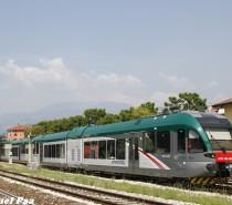 Giunti in Lombardia i nuovi Gtw 4/12 ATR125 di Trenord