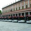 Dieci nuovi bus Solaris Ubino per il servizio urbano di Reggio Emilia