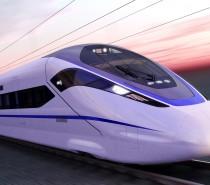 Da Bombardier 15 treni per la rete alta velocità in Cina