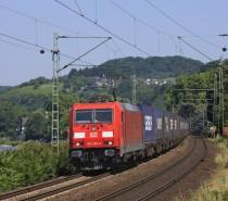 FFS Cargo e DB Schenker rinnovano accordo per la gestione dei servizi merci internazionali in Svizzera