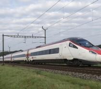 Alstom curerà l'ammodernamento dei Pendolino Etr610 di FFS/SBB