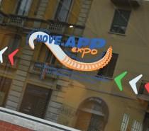 Dal 10 al 15 ottobre a Milano la terza edizione di Move.App Expo su trasporti, mobilità e logistica