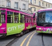 A bordo del tram storico alla scoperta della città di Milano