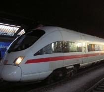 Disco verde dalla UE alla liberalizzazione del mercato ferroviario