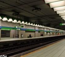 Interventi di riqualificazione delle stazioni RFI per l'eliminazione delle barriere architettoniche