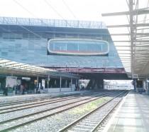 Il rapporto annuale ANSF su incidenti e sicurezza ferroviaria