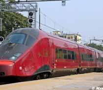 NTV rilancia .Italo con nuove stazioni, nuove rotte e 8 nuovi treni Pendolino EVO