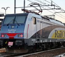 CFI acquista RailOne e si consolida nel mercato cargo ferroviario