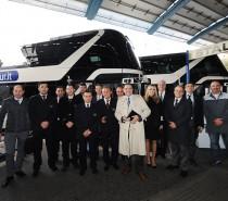 Nuovi bus e nuove rotte per i servizi nazionali ed internazionali di Baltour Eurolines