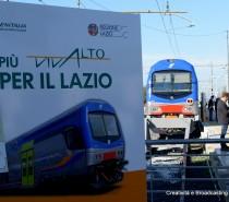 Inaugurato a Latina il ventiseiesimo Vivalto, completata la nuova flotta per il Lazio