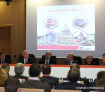 IL SETTIMANALE – VIDEO – I servizi di FS Italiane a Roma in occasione del Giubileo 2016