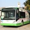In consegna a Cagliari i nuovi filobus Van Hool/Vossolh