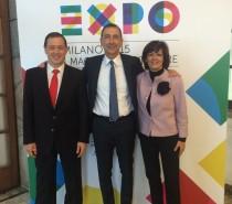 Ad Expo 2015 oltre 10 milioni di visitatori con Trenitalia e Trenord
