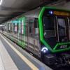 VIDEO – Leonardo in servizio anche sulla linea metropolitana M2 di Milano