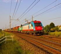 Nuovi collegamenti merci su Genova realizzati da FuoriMuro e InRail