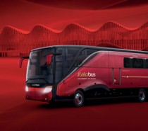 Arriva ItaloBus, il servizio integrato AV treno+bus