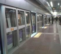 Apre la fermata Tre Torri, completata la linea Lilla M5 di Milano