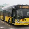 Cresce a Modena la flotta ecologica di bus a metano con tre Solaris Urbino 12