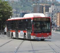 Scatola nera sui bus ANM, per combattere i falsi sinistri stradali