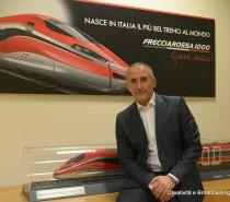 VIDEO – Il nuovo AD di Ferrovie dello Stato Italiane Renato Mazzoncini