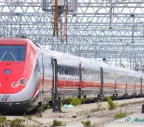 Dieci anni di Alta Velocità ferroviaria in Italia