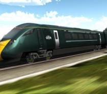 Sarà lo stabilimento Hitachi Rail Italy di Pistoia a realizzare i treni per l'inglese GWR