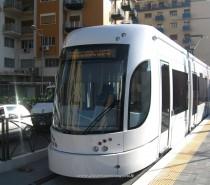 Dal 30 dicembre a Palermo entra in servizio il tram, operative quattro linee
