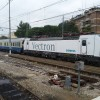 Test di omologazione in Italia per la Siemens Vectron E193