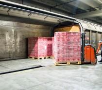 Coca Cola HBC Svizzera viaggia con FFS/SBB Cargo