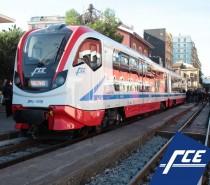 """VIDEO – """"Vulcano"""", il nuovo treno della Circumetnea"""
