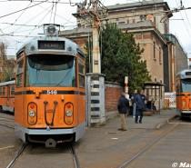 Partono i lavori per la metrotranvia Milano-Seregno