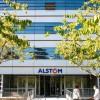 Alstom registra un fatturato in crescita nel 2015