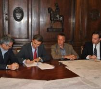 Assegnati i lavori per la realizzazione del filobus di Verona