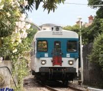 Fine carriera per le Aln 668 serie 120 della ferrovia Brescia-Edolo
